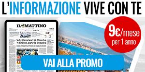[Napoli] Tuta blu e passamontagna, il comandante Alfa tra i banchi del Vomero